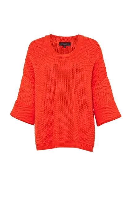 Tilly Roll Sleeved Jumper