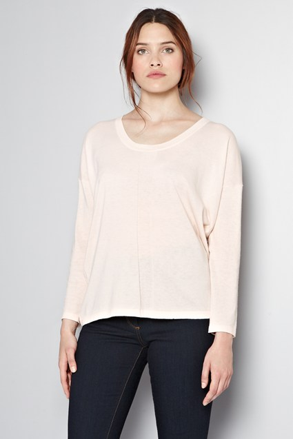 Amore Basics Sweater
