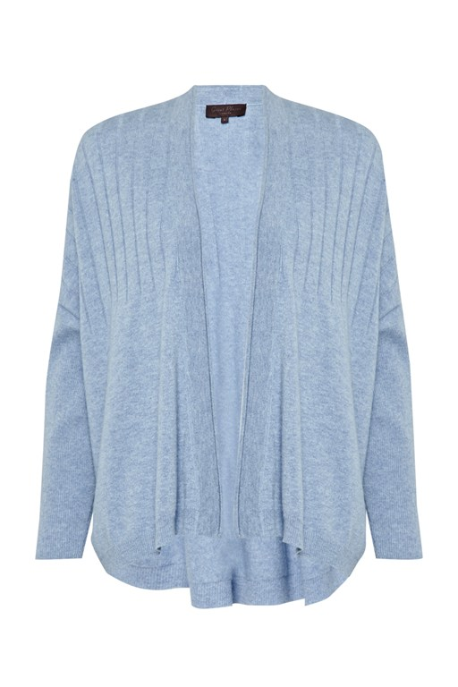 Complete the Look Sophie Cashmere-Blend Cardigan