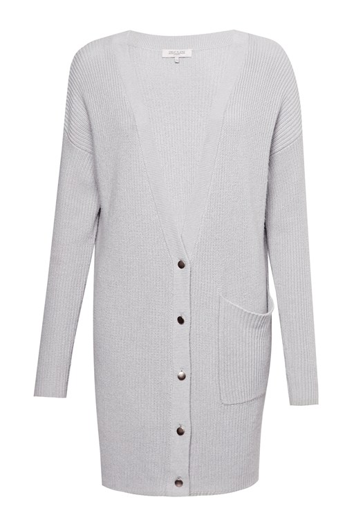 Complete the Look Katie Cable-Knit Cardigan