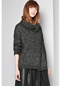 Katzarb Knitted Wrap Cardigan
