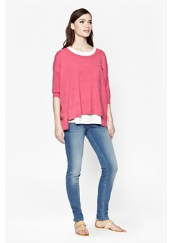 Lexie Cashmere Pocket Jumper