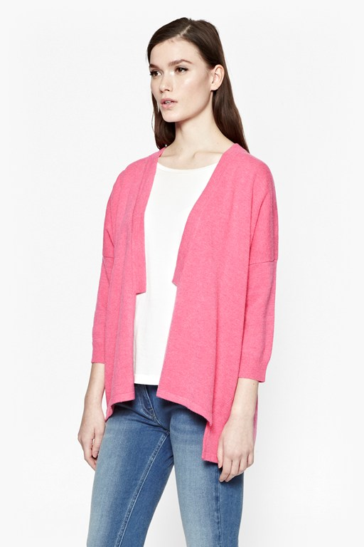 Complete the Look Lexie Cashmere Cardigan