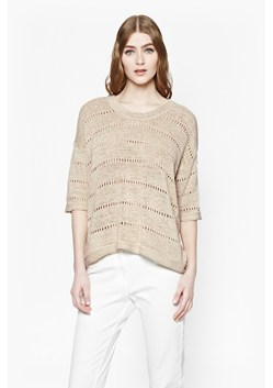 Marissa Knit Stripe Jumper