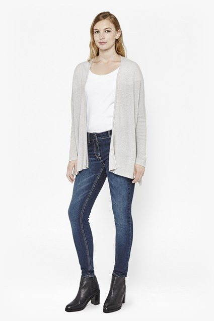 Naomi Cashmere and Wool Cardigan