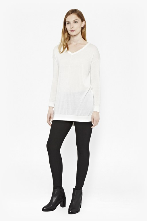 arabella loose knit
