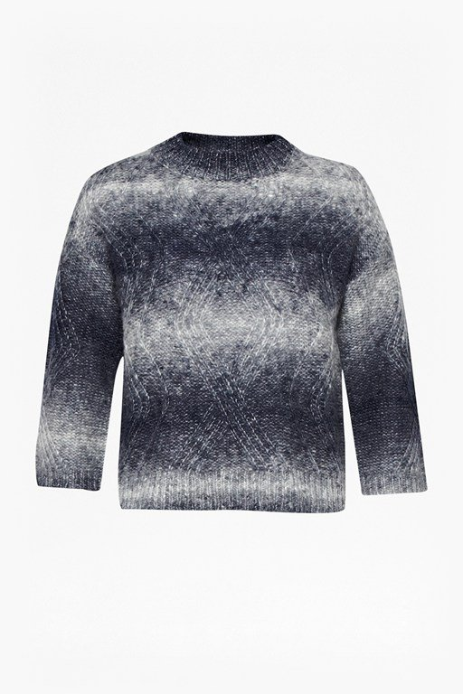 Complete the Look Angela ZigZag Jumper