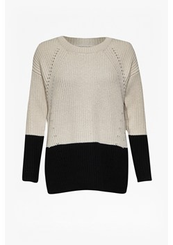 Ginny Colour Block Jumper