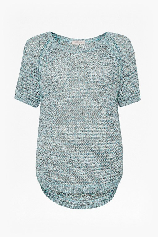 Complete the Look Nile Valley Knit T-Shirt