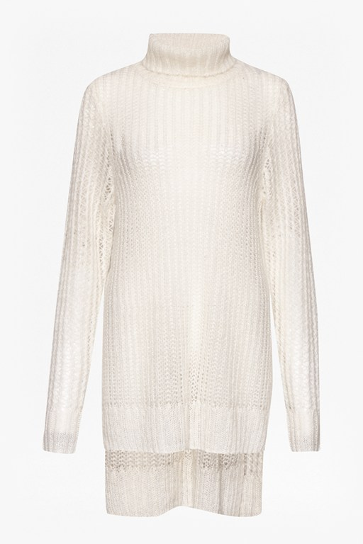 Complete the Look Marlene Knit Roll Neck Jumper