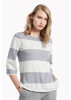 Madison Merino Stripe Jumper