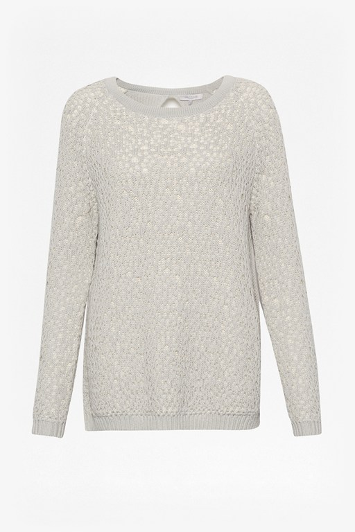 Complete the Look Eloise Knit Round Neck Jumper