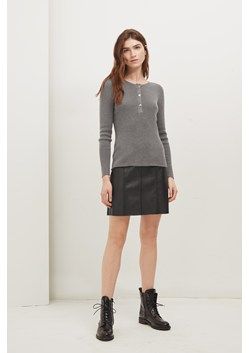 Essentials Rib Knit Jumper
