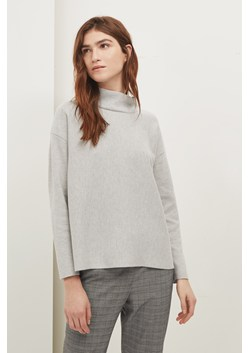 Mikita Milano Polo Neck Jumper