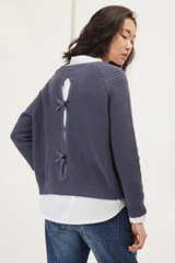 Stella Cotton Knit Jumper