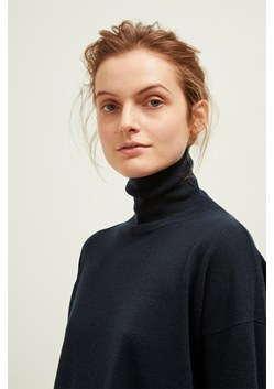 Malibu High Neck Jumper