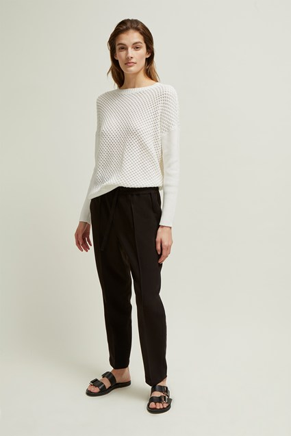 Clifton Knit Jumper
