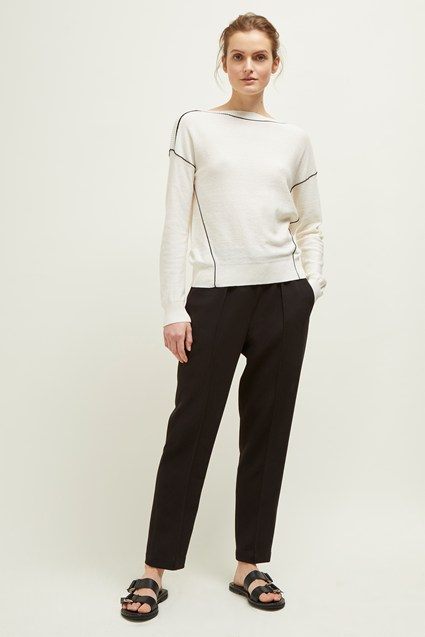 Nova Knit Jumper