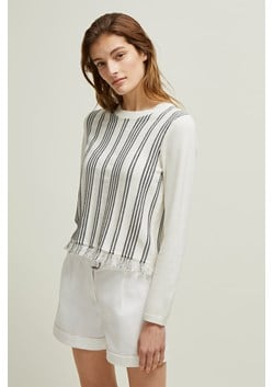 Carmen Knit Jumper