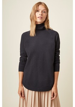 Moselle Knit Roll Neck Jumper