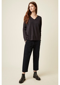 Authie Knit V Neck Jumper
