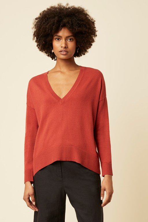 arlo knit jumper