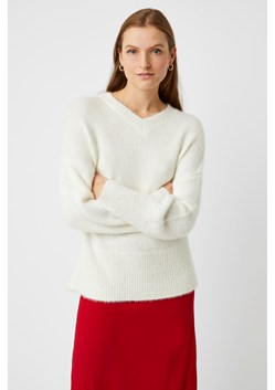 Mya Knit V Neck Jumper