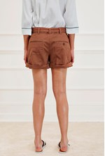 Looks Great With Safari Cotton Shorts