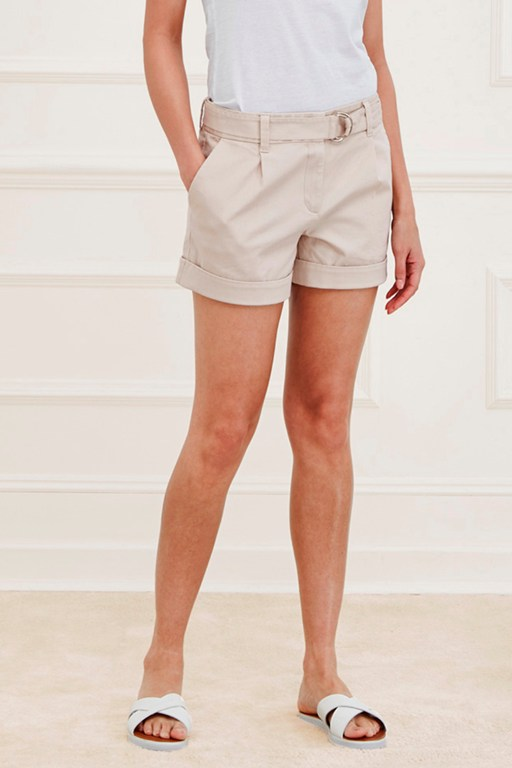 safari cotton shorts