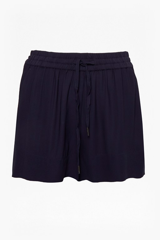 Complete the Look Soft Crepe Shorts
