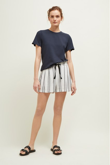 Sahara Striped Shorts