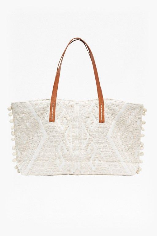 Complete the Look Sandy Shores Bag