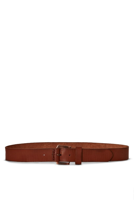 western classic leather belt