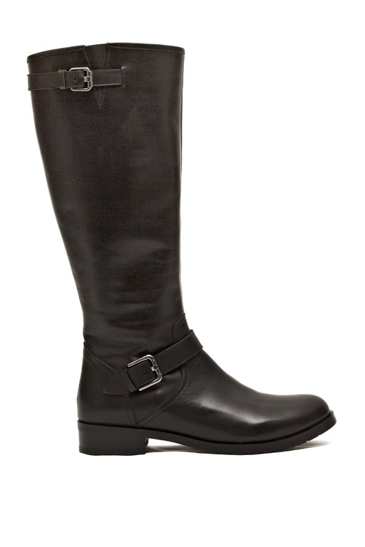 Complete the Look Giddy Up Knee-High Boots