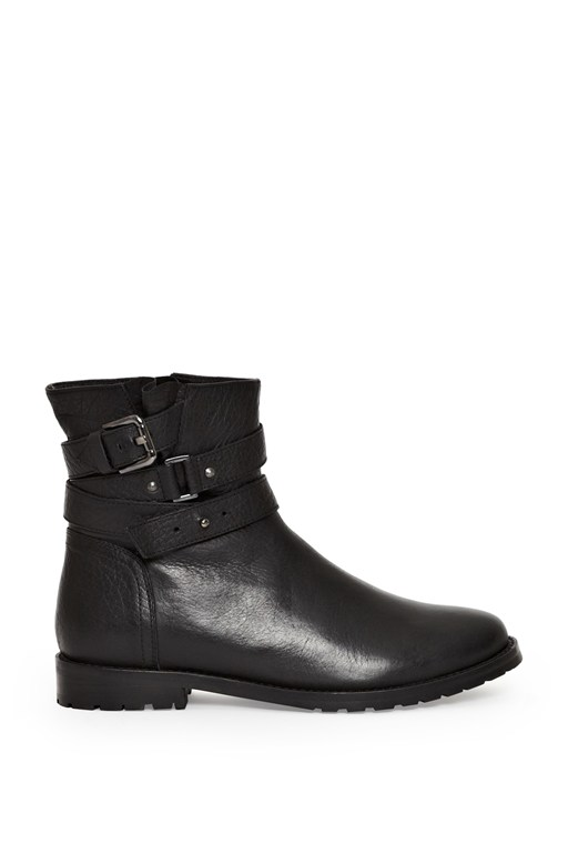 Complete the Look Harley Ankle Boots