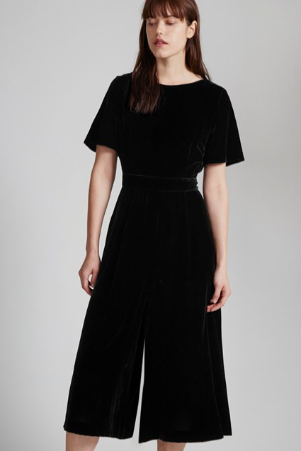 Velvet Moon Jumpsuit