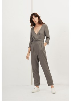 Bryony V-Neck Jumpsuit