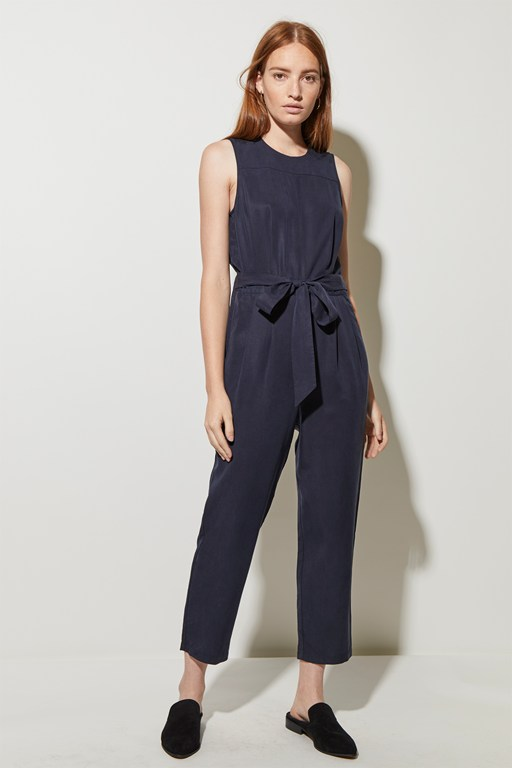 1163d8c4c9c Low Stock everyday luxe belted jumpsuit