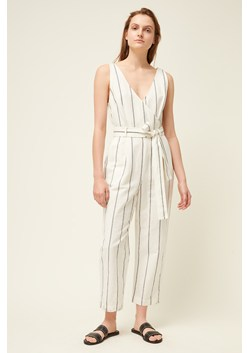 Santa Fe Striped Jumpsuit