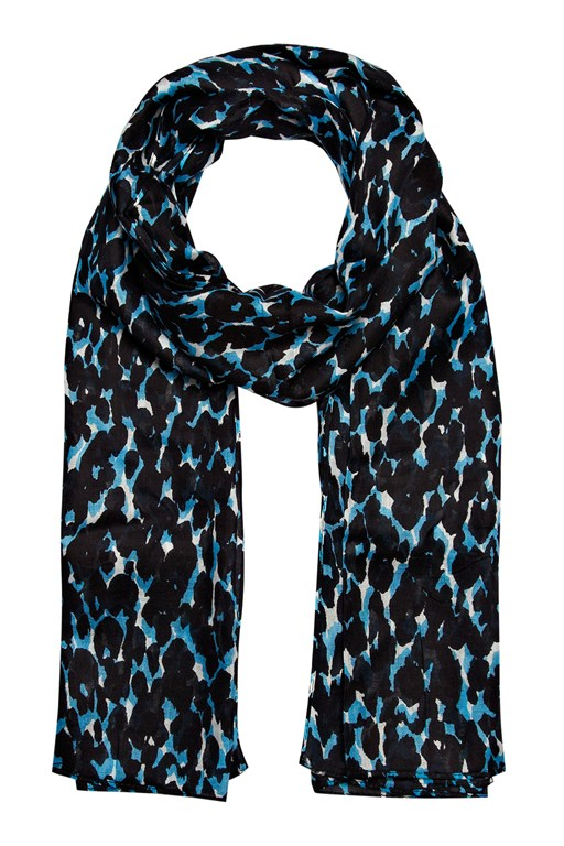 Complete the Look Wild Thing Scarf