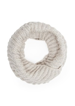 Glitzy Knitted Snood