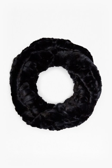 Tallulah Faux Fur Snood