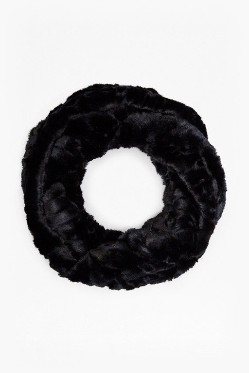 Complete the Look Tallulah Faux Fur Snood