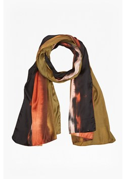 Autumn Haze Scarf