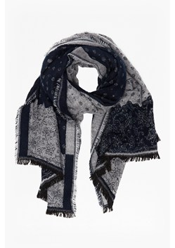 Winter Paisley Scarf