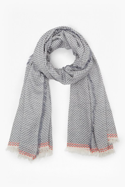 Picnic Days Scarf